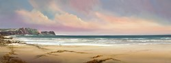 Moments to Cherish by Philip Gray - Embellished Canvas on Board sized 30x11 inches. Available from Whitewall Galleries